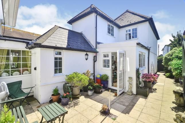 Thumbnail Detached house for sale in Queens Road, Lydd, Romney Marsh, Kent