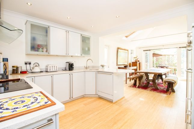 Thumbnail Property to rent in Blenheim Drive, Oxford