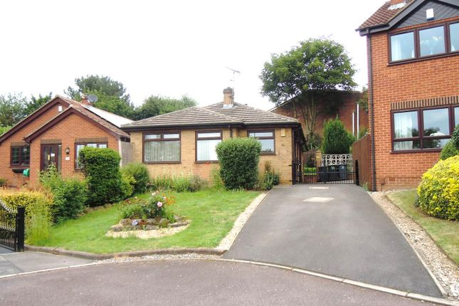 Thumbnail Bungalow to rent in Iona Drive, Trowell, Nottingham