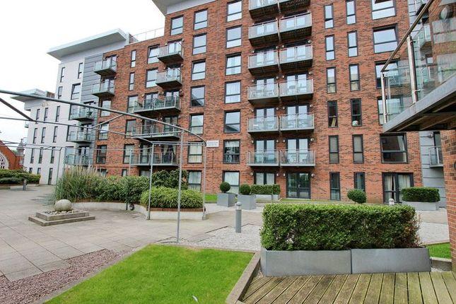 2 bed flat to rent in Cedar Court, Longfield Centre, Prestwich