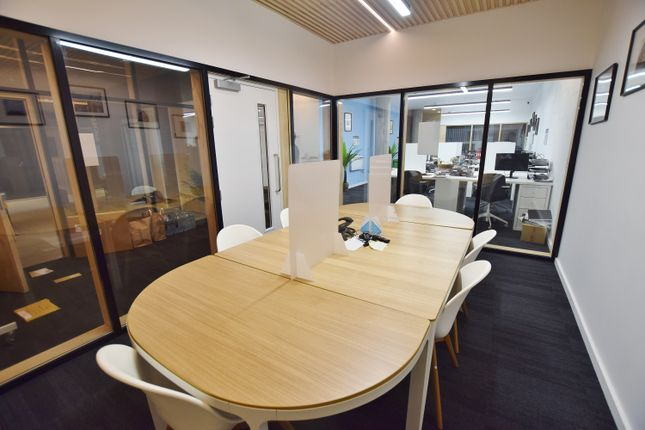 Thumbnail Office to let in 143 Mare Street, London
