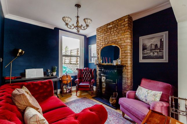 3 bed terraced house for sale in Earlsmead Road, London NW10