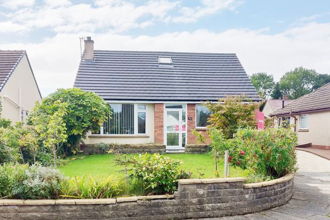 Thumbnail Detached house for sale in Lawnswood Avenue, Scotforth, Lancaster