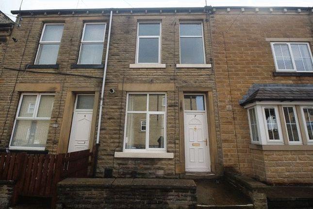 Thumbnail Terraced house for sale in Elizabeth Street, Elland