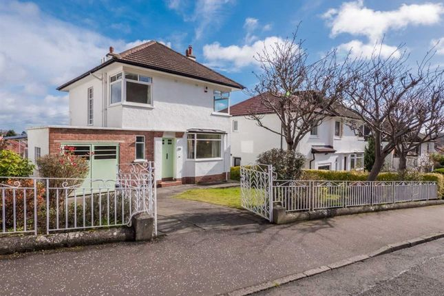 Thumbnail Detached house to rent in Hillpark Avenue, Blackhall
