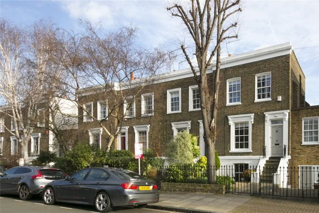 Thumbnail Semi-detached house for sale in Culford Road, De Beauviour