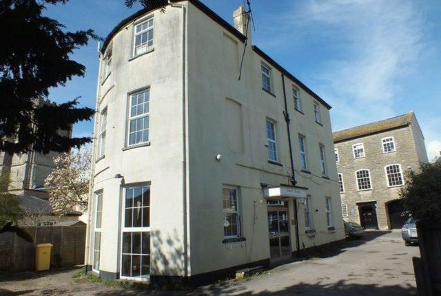 Thumbnail Property to rent in Silver Street, Axminster