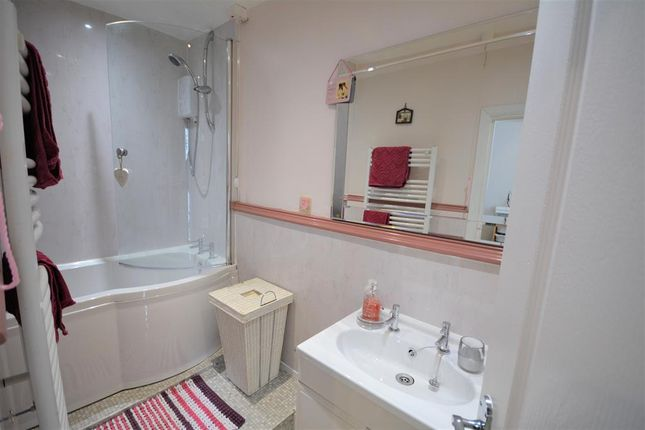Bathroom of Howlish View, Coundon, Bishop Auckland DL14