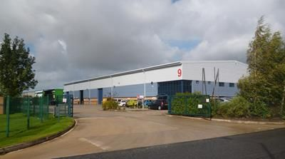 Thumbnail Light industrial to let in Unit 9 Stadium Court Plantation Road, Bromborough, Wirral