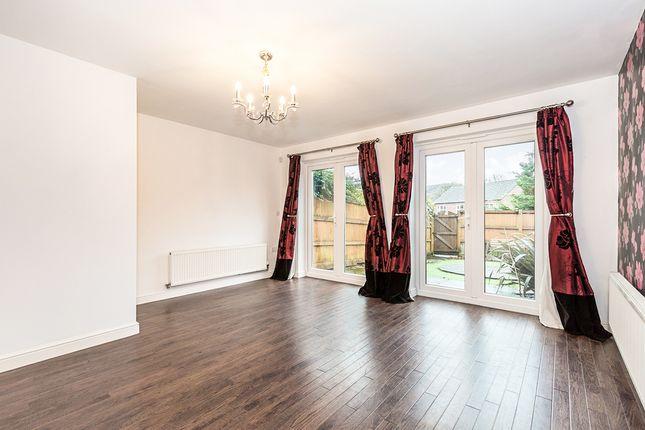 Living Area of Haworth Road, Chorley, Lancashire PR6