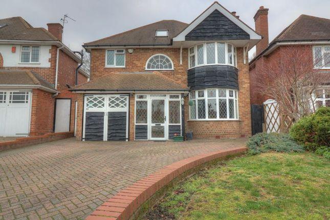 Detached house in  Corbridge Road  Sutton Coldfield  Birmingham