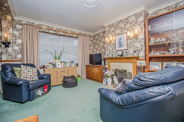 Reception of Hook Rise South, Tolworth, Surbiton KT6