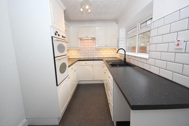 2 bed end terrace house to rent in Walton Street, Barrowford, Lancashire