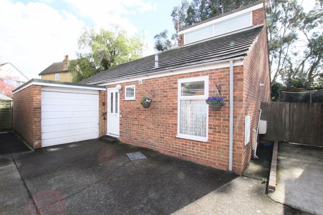Thumbnail Detached bungalow for sale in Albany Drive, Herne Bay