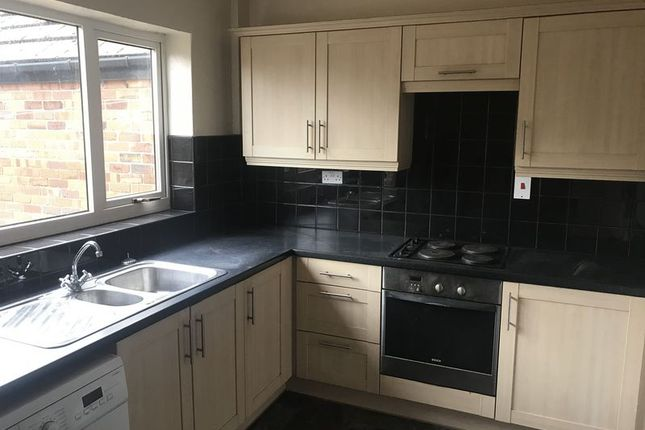 Thumbnail Terraced house to rent in Hodroyd Cottages, Brierley, Barnsley