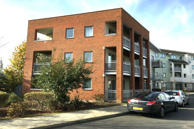 Thumbnail Flat for sale in Adams Drive, Willesborough, Ashford