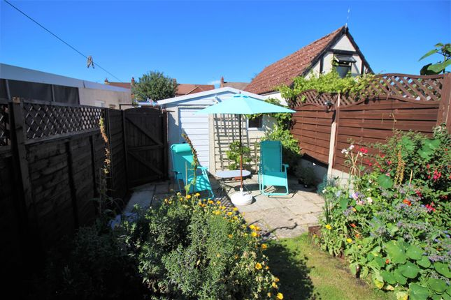 6 Palmer Street, Chippenham - Garden2