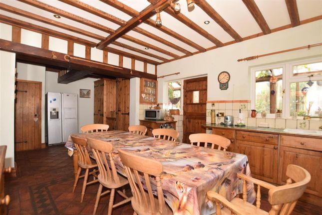 Kitchen Area of Faversham Road, Kennington, Ashford, Kent TN24