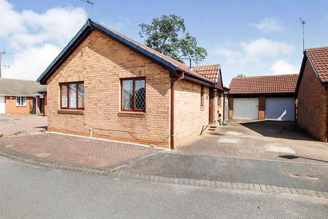 Thumbnail Bungalow for sale in Newhall Road, Kirk Sandall, Doncaster