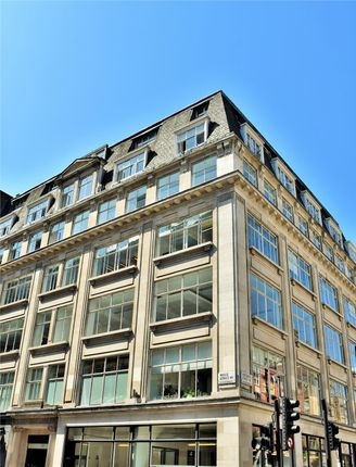 Thumbnail Office to let in 3rd Floor (North), 75-76 Wells Street, London