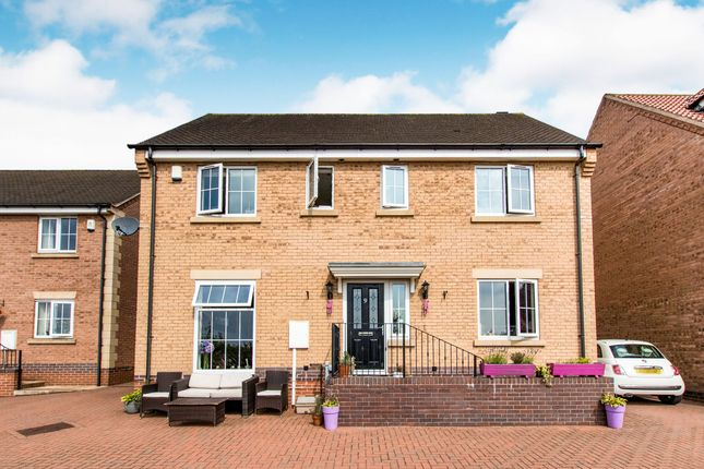 Thumbnail Detached house to rent in Bideford Close, Mapperley, Nottingham