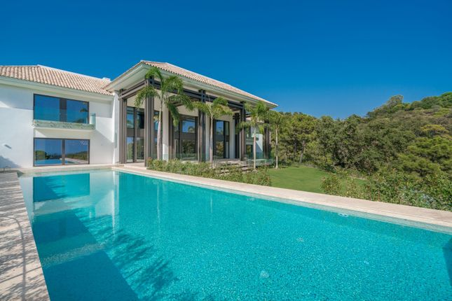 Thumbnail Villa for sale in La Zagaleta, Benahavis, Malaga, Spain