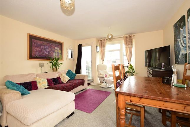 Thumbnail Flat for sale in Dorchester Gardens, Worthing, West Sussex