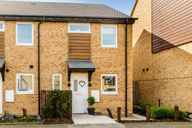2 bed semi-detached house for sale in Oaklands Crescent, Leeds, West Yorkshire