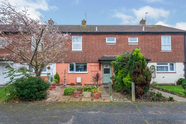 3 bed terraced house for sale in Oulton Close, Eastbourne BN23