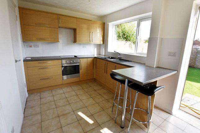 Kitchen of Lawson Avenue, Stanground, Peterborough PE2