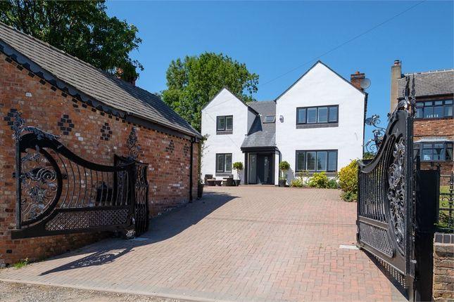 Thumbnail Detached house for sale in Dean Terrace, Ashton-Under-Lyne, Greater Manchester
