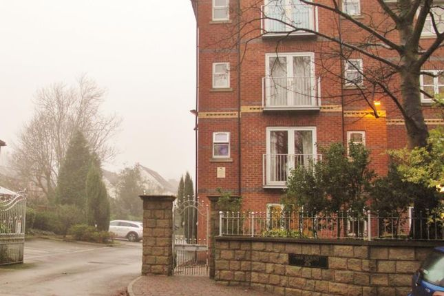 Thumbnail Flat to rent in 11 Oakmount, 25 Half Edge Lane, Monton, Eccles