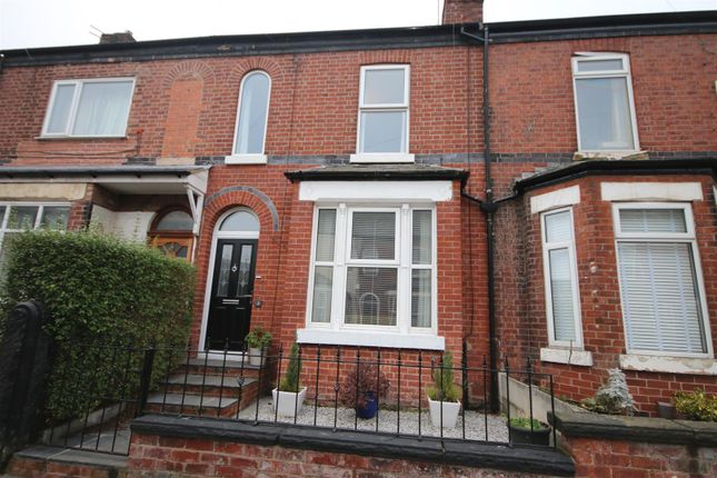 3 bed terraced house to rent in Granville Street, Eccles, Manchester