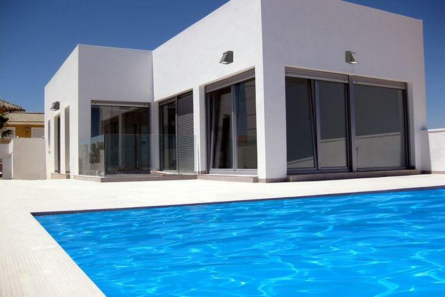 3 bed villa for sale in Ciudad Quesada, Alicante, Spain