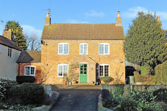 Thumbnail Detached house for sale in Partney Road, Sausthorpe, Spilsby
