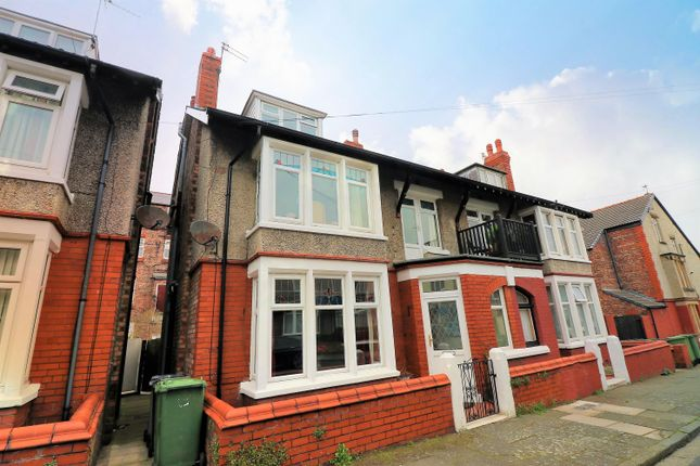 Thumbnail Property for sale in Beckenham Road, Wallasey
