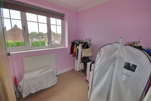 Bedroom Five of Main Street, North Duffield, Selby YO8
