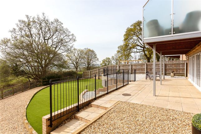 Terrace of Park Homer Drive, Wimborne, Dorset BH21