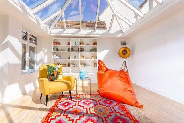 Thumbnail Flat to rent in Queen Edith's Way, Cambridge