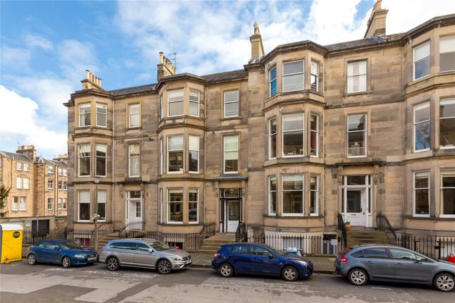 Thumbnail Flat for sale in Belgrave Place, Edinburgh