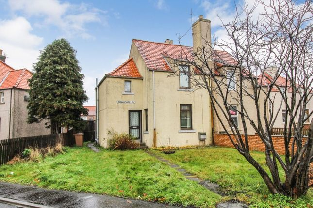 Bowhouse Place, Methilhill, Leven KY8