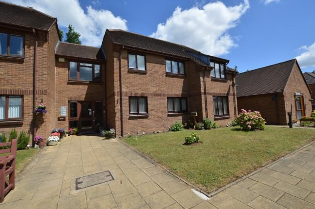 Thumbnail Property for sale in Pond Farm Close, Duston, Northampton, Northamptonshire