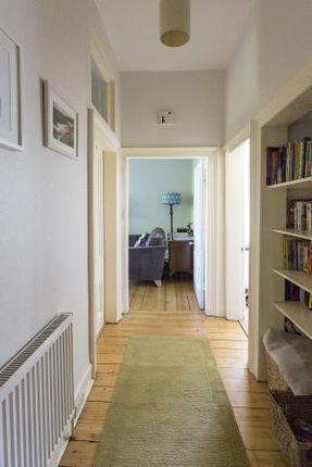 Entrance Hallway of Morningside Drive, Morningside, Edinburgh EH10