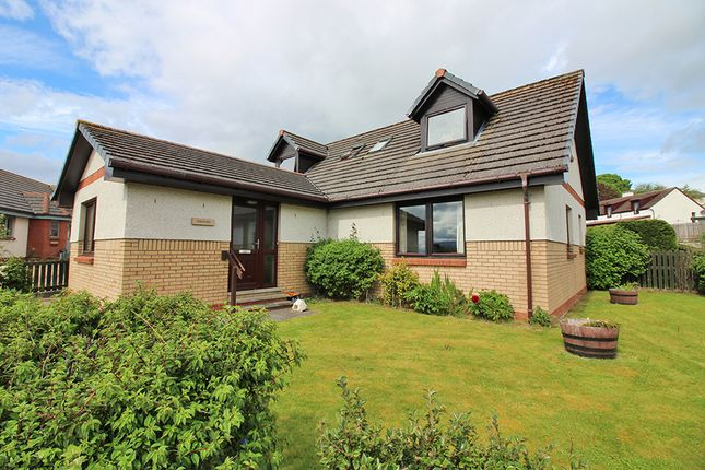 Thumbnail Detached house for sale in Greenside Avenue, Rosemarkie