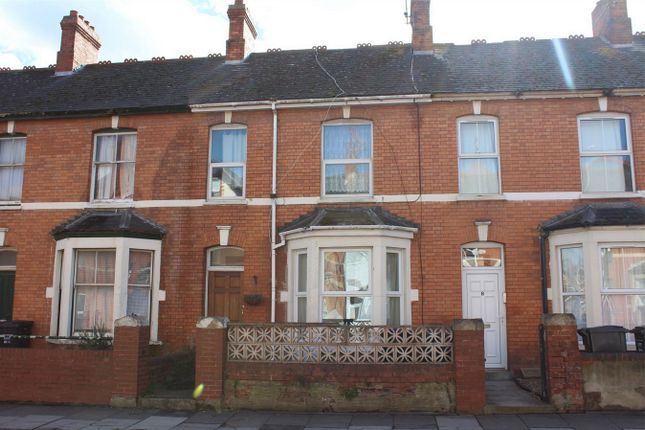Thumbnail Terraced house for sale in Priory Avenue, Taunton, Somerset