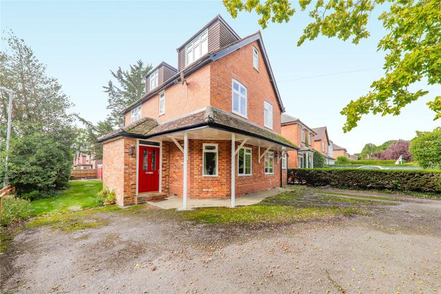 Detached house for sale in Wellington Road, Sandhurst, Berkshire