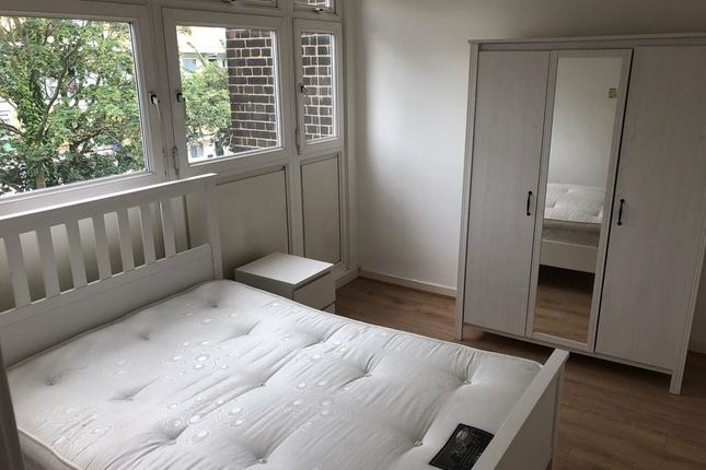 Thumbnail Shared accommodation to rent in Styles Gardens, Loughborough Junction