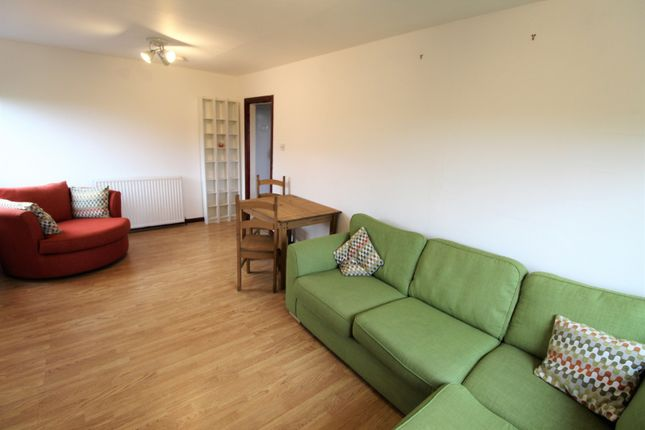 Lounge of Ash-Hill Drive, Aberdeen AB16