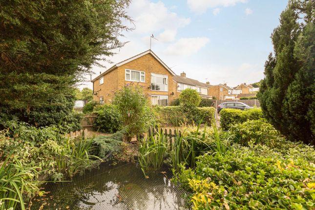 Front View of Sutton Crescent, Barnet EN5