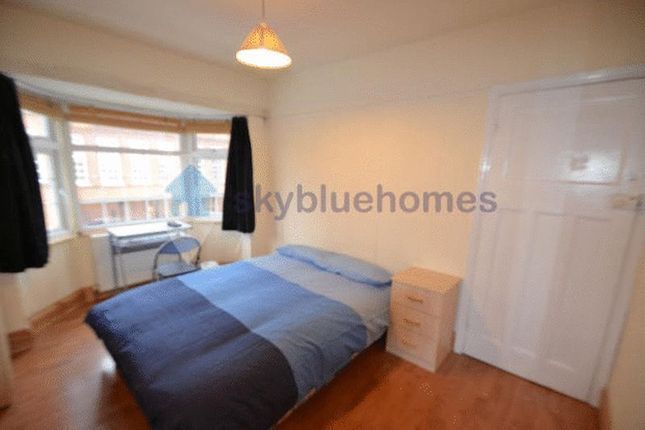 Thumbnail Terraced house to rent in Avenue Road Extension, Leicester